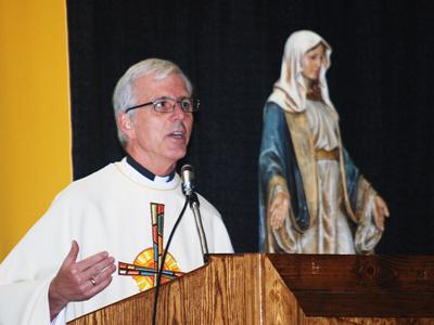 Fr Tim Kenney