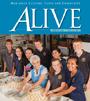 ALIVE Spring Cover web