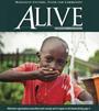 Alive Spring 13 cover