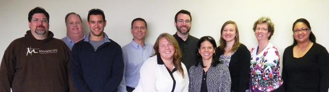 Marianist LIFE advisory board