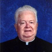 Fr. Daniel Doyle