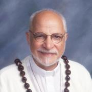 Fr. Joe Priestley