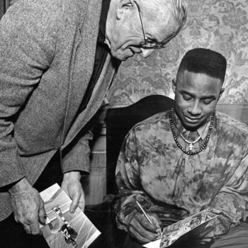Desmond Howard 1992