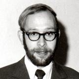 Bro. Howard in 1973