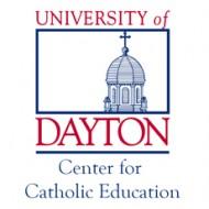 Chapel logo Catholic Education fol