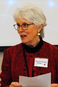 Carol Ramey fol