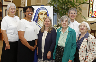 Celebration  Daughters of Mary
