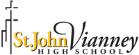 Vianney logo