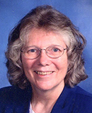Marianist Sister Laura Leming