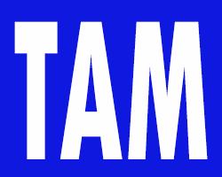 tam-blue