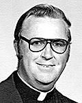 Fr. Chris - 1972