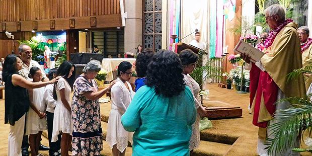 2017 Easter Vigil fol