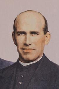 Martyr Leibar