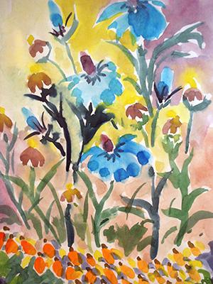 Cletus flowers fol