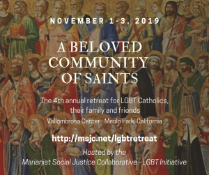 A Beloved Community of Saints